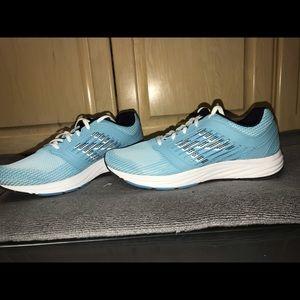 New Balance 480 Women's Blue Shoes